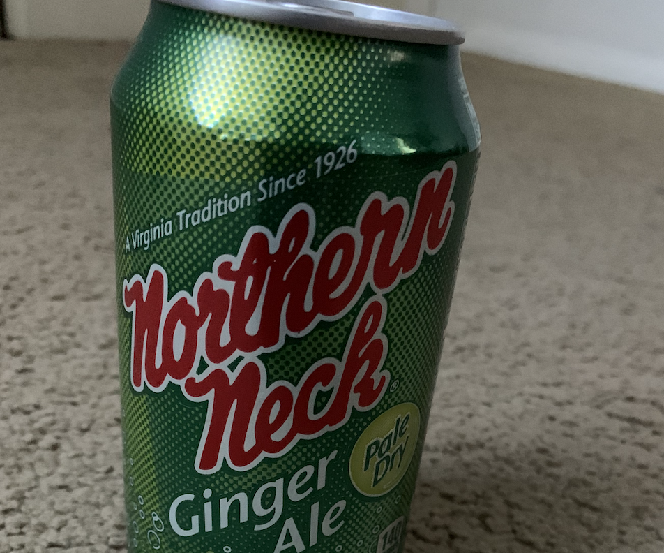 This was good. It is really hard to mess up ginger ale.