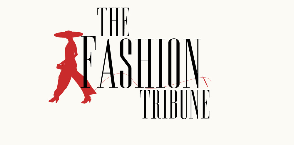 "Logo banner design for notable fashion blog, ""The Fashion Tribune"""