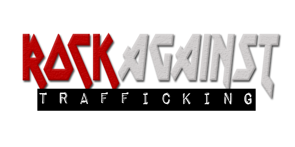 Rock Against Trafficking Logo