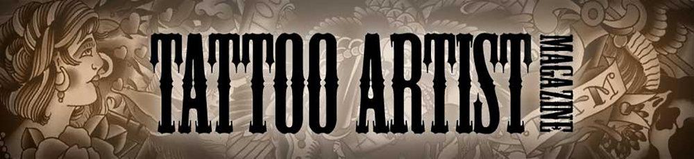 TAM Magazine 2017 - Tattoo Artist Magazine Spotlight Feature