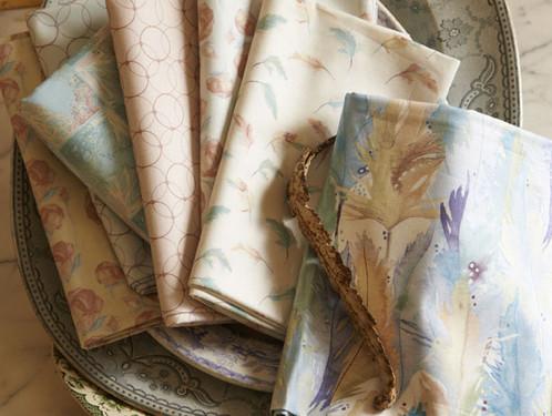 Shell Rummel Gossamer Fabric ~ Shellrummel.com