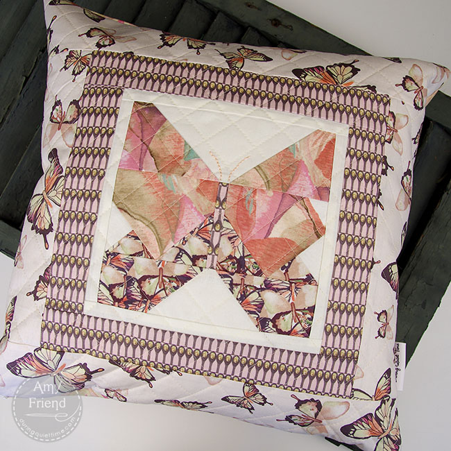Shell Rummel Mariposa Fabric ~ Shellrummel.com