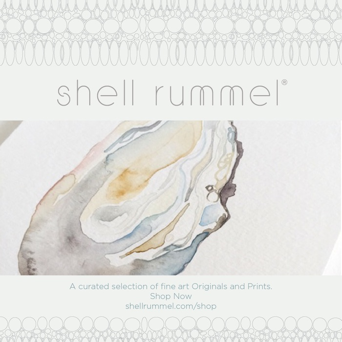 shell rummel shop page launch