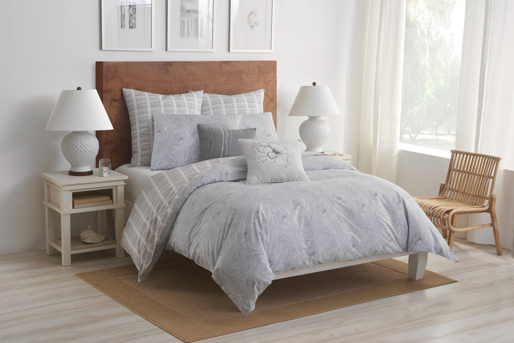 Shell Rummel Soft Repose Bedding Collection