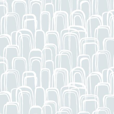 Rhythm - Soft Grey