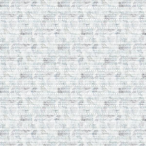 Pattern: Pebble  Palette: Multi