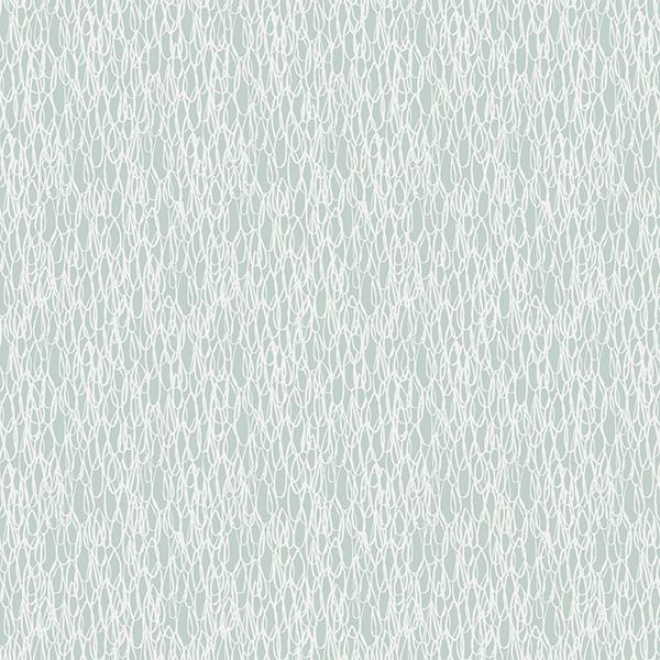 Pattern: Raindrop  Palette: Marine