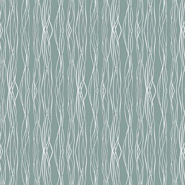 Pattern: Tide Lines  Palette: Marine