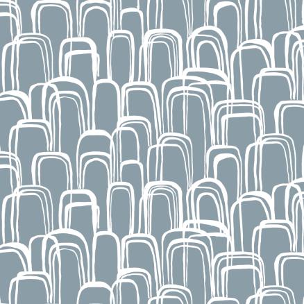 Pattern: Rhythm - Slate