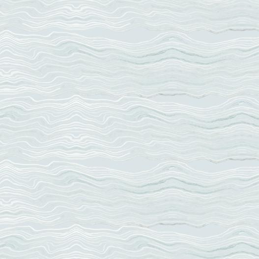 Pattern: Ebb & Flow - Ocean