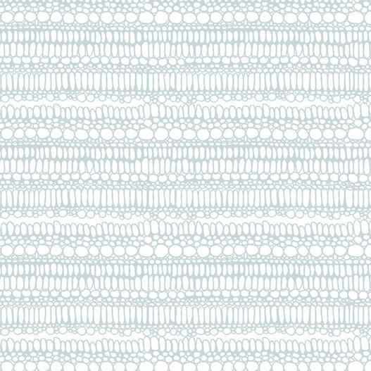 Pattern: Pebble - Ocean