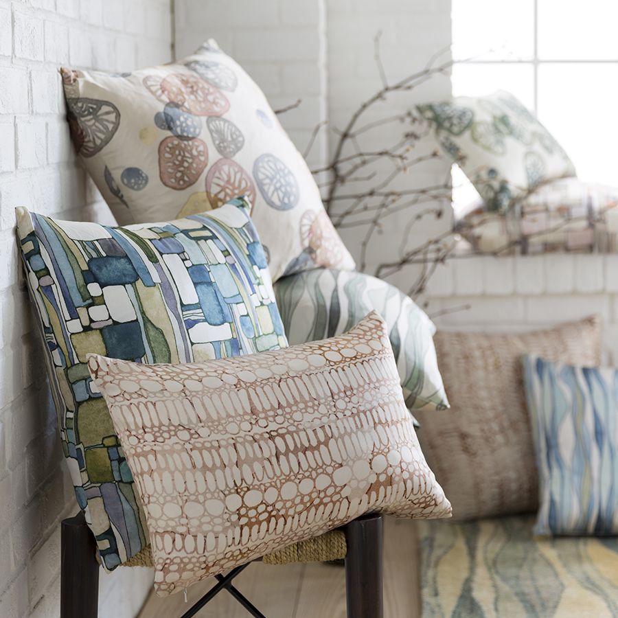 Click here to view our coordinating Natural Affinity Silk Pillow collection!