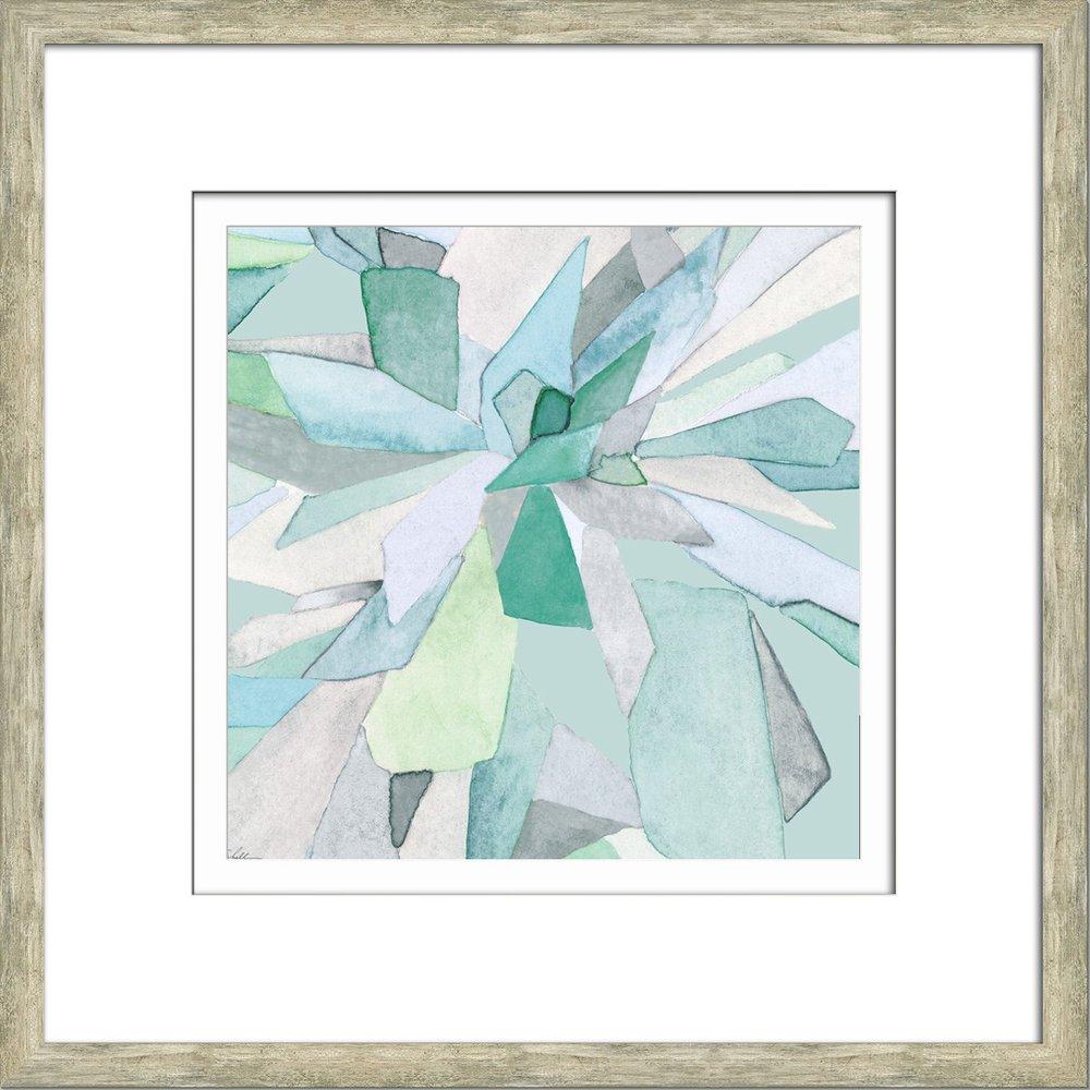 Crystal Bloom 1