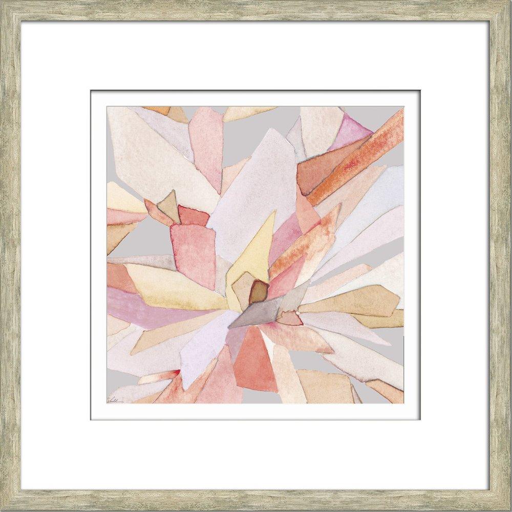 Crystal Bloom 3