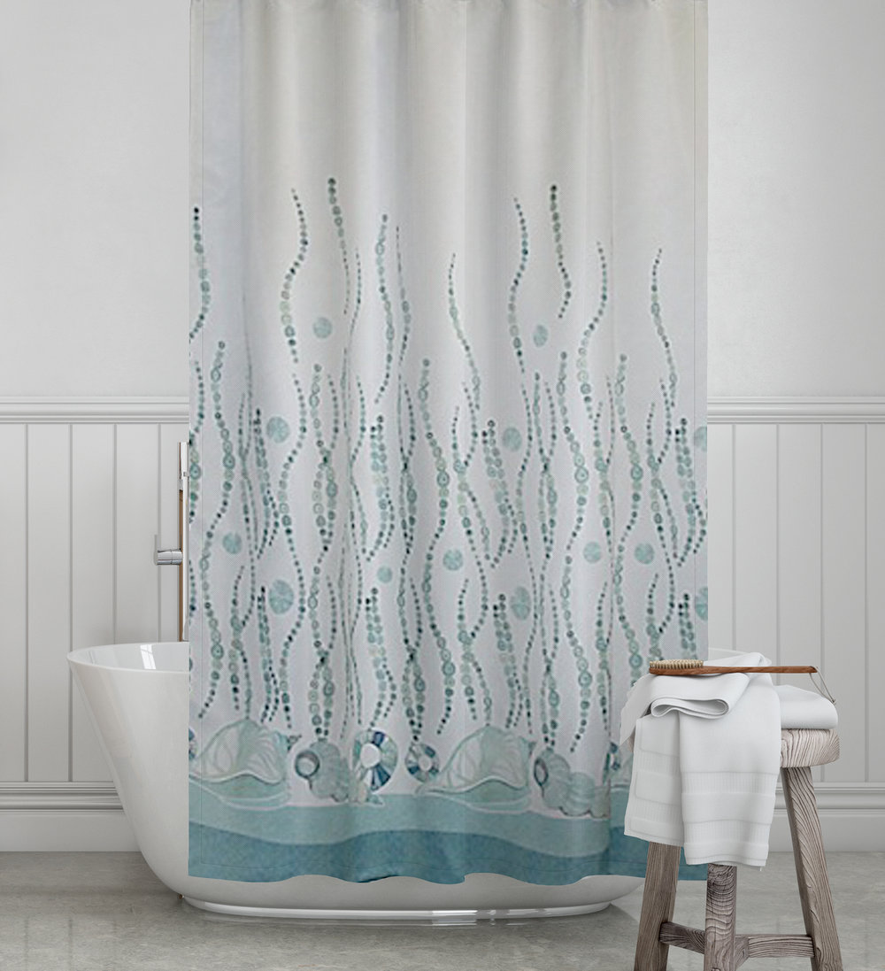 Shell Rummel Bacova La Mer Shower curtain.jpg