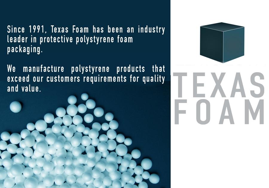 Texas Foam About