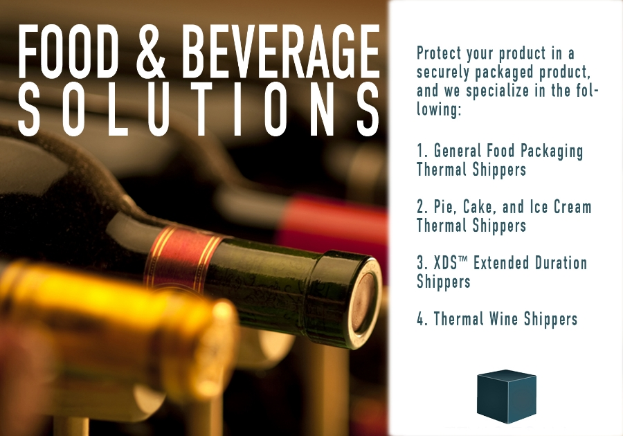 Food & Beverage Packaging