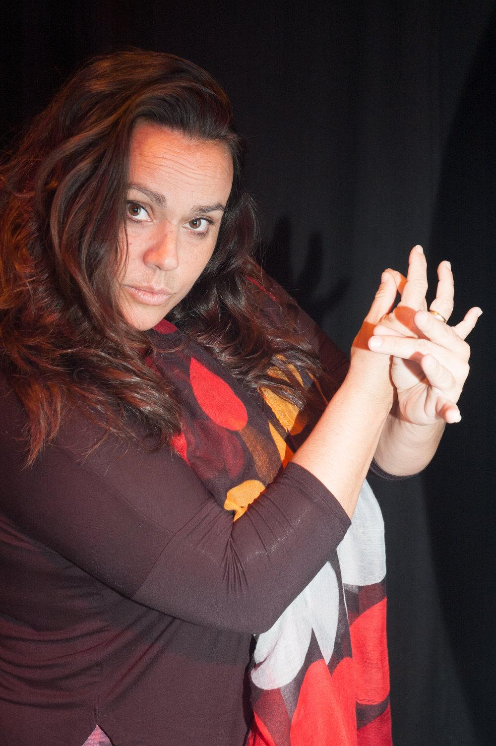 Marisa Sainz