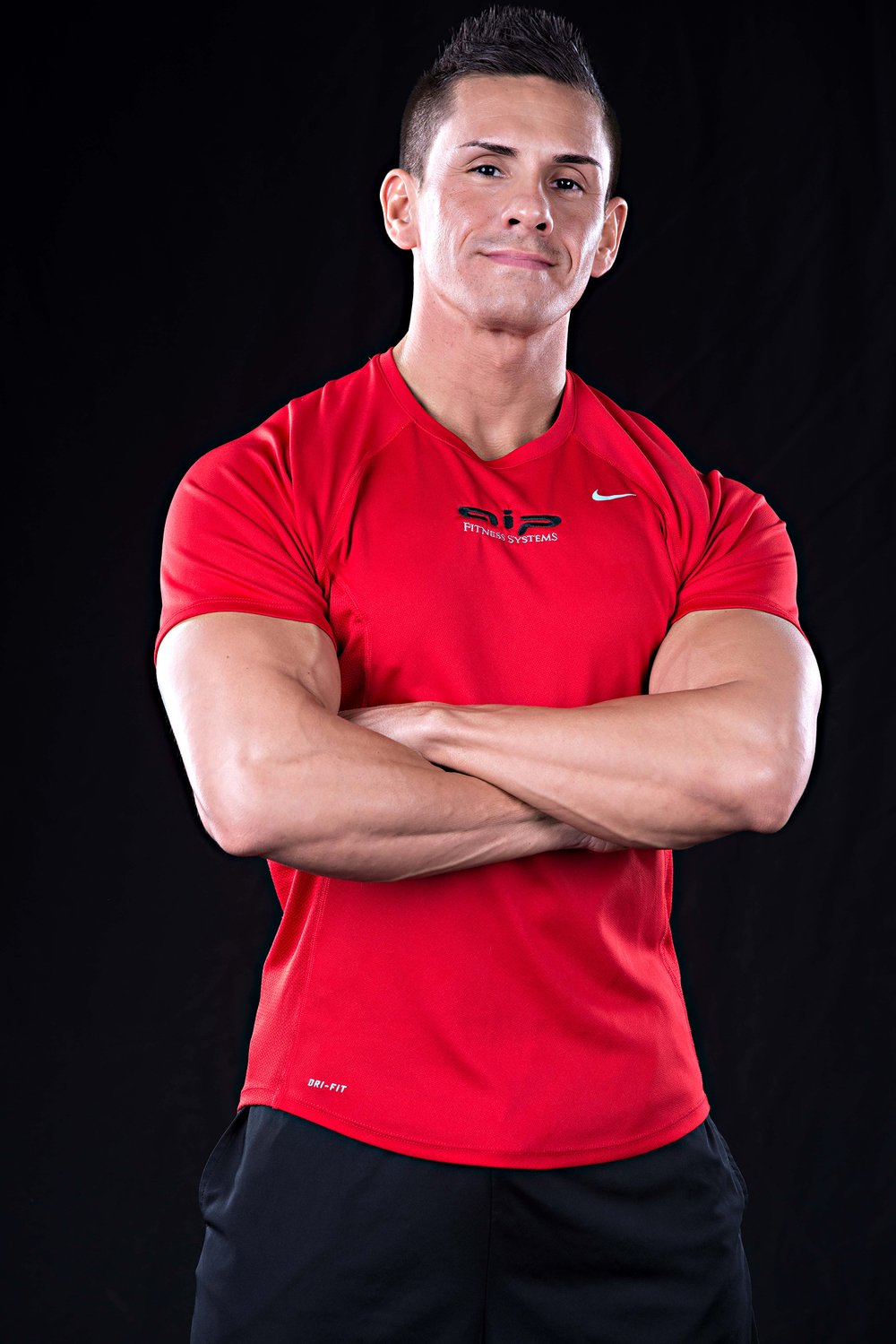 AIP Fitness Systems: KELLY