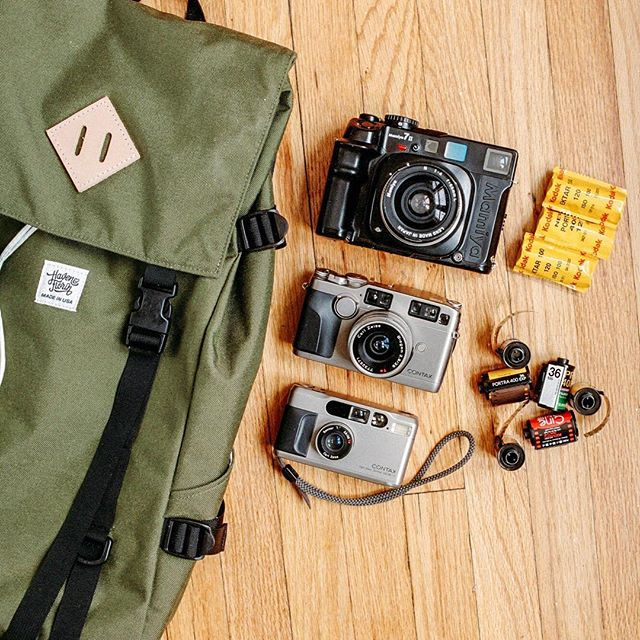 Our Ruck Pack is the perfect companion for your photo adventures! #roamwithus 🤞