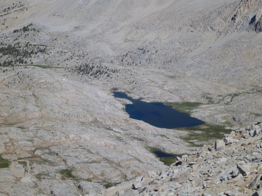 Guitar Lake