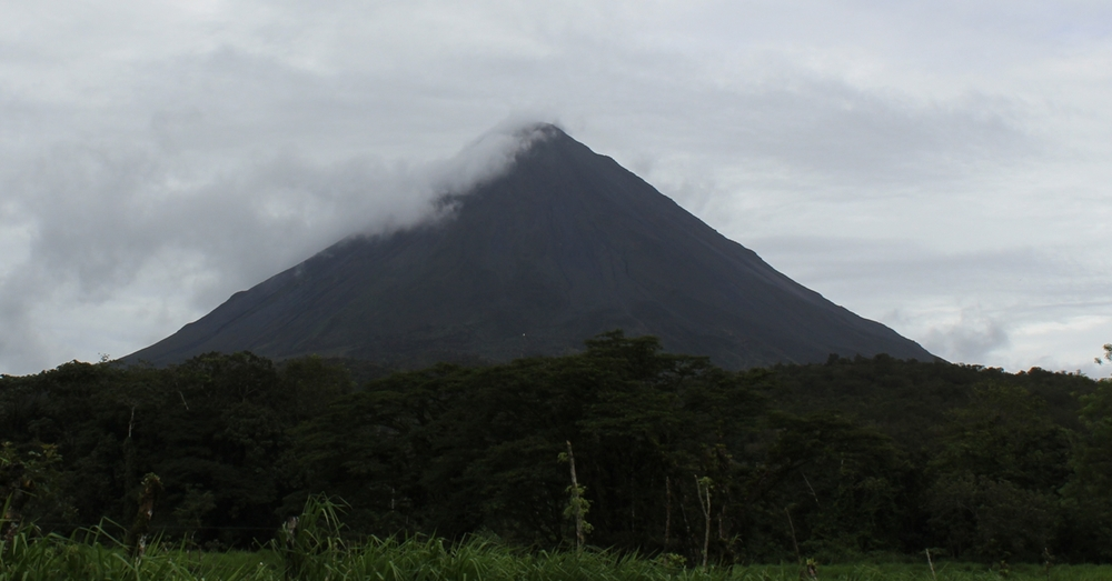 Arenal: First Glimpse