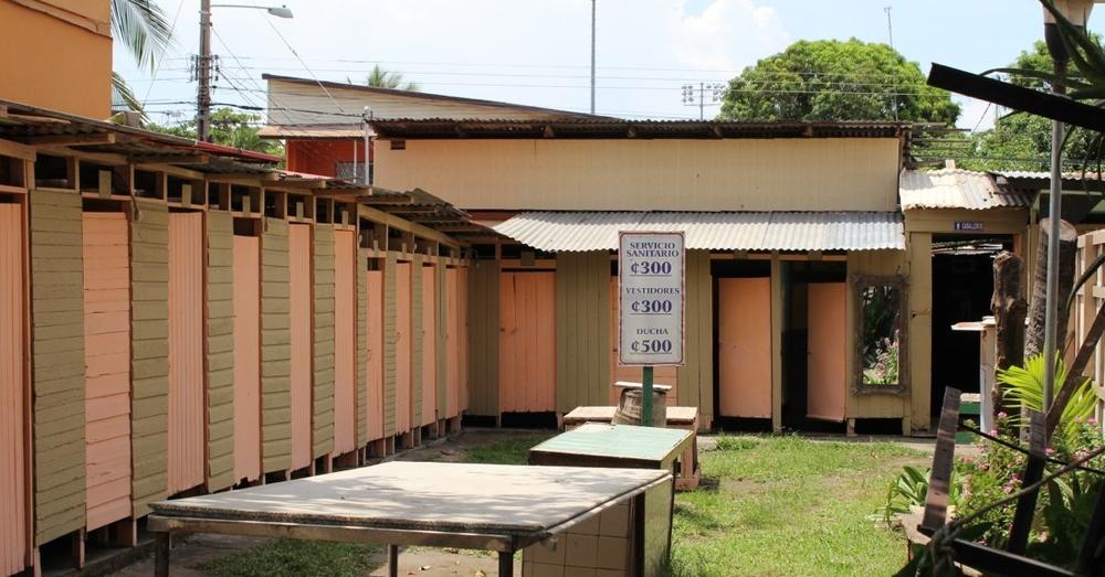 Public Baños