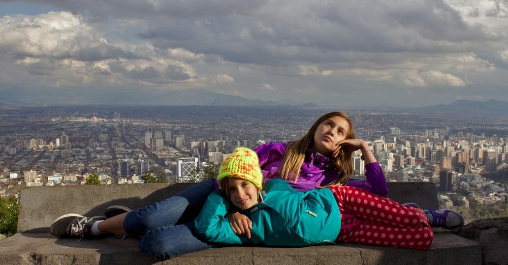 (Santiago) Chile