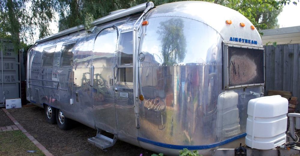 People love Airstreams.