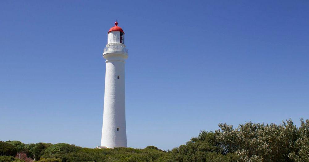 Split Point Lighthouse.