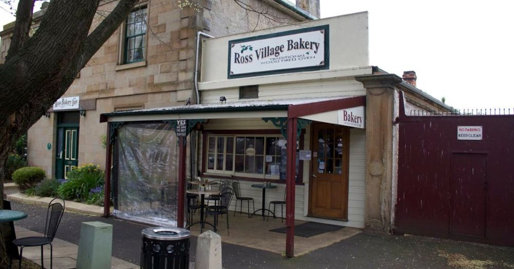 Ross Village Bakery