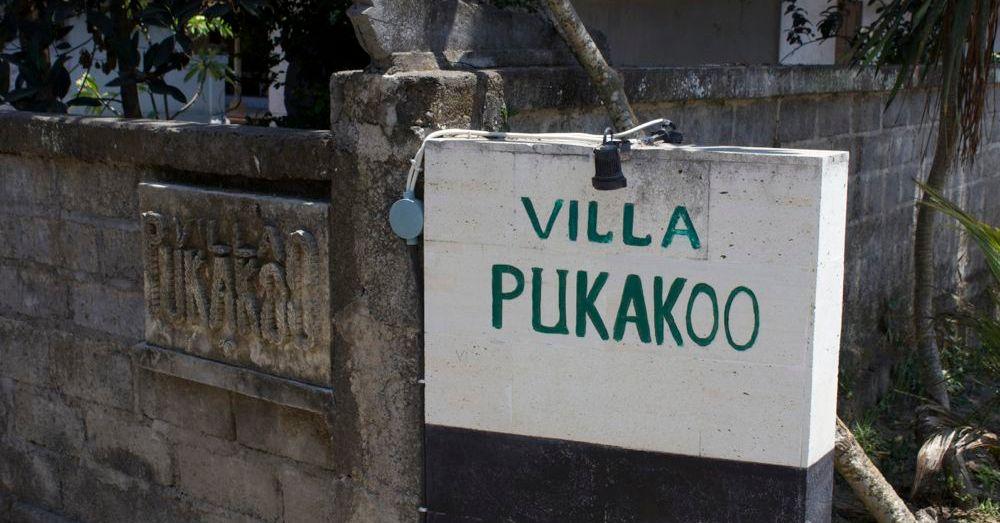 Villa Pukakoo