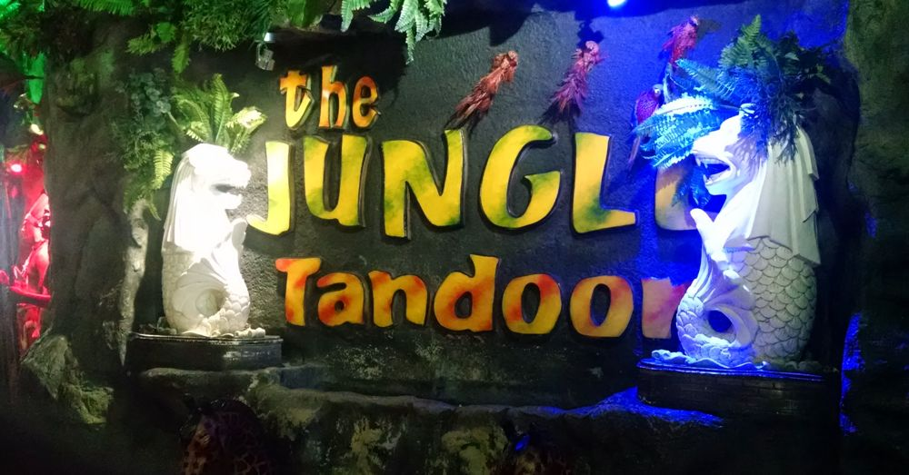 Jungle Tandoor