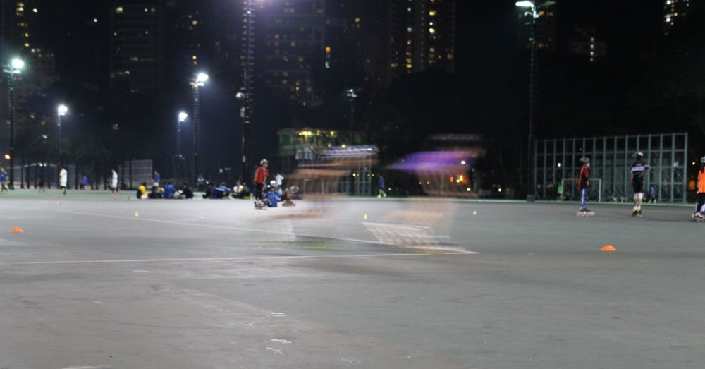 Hong Kong Speed Skaters
