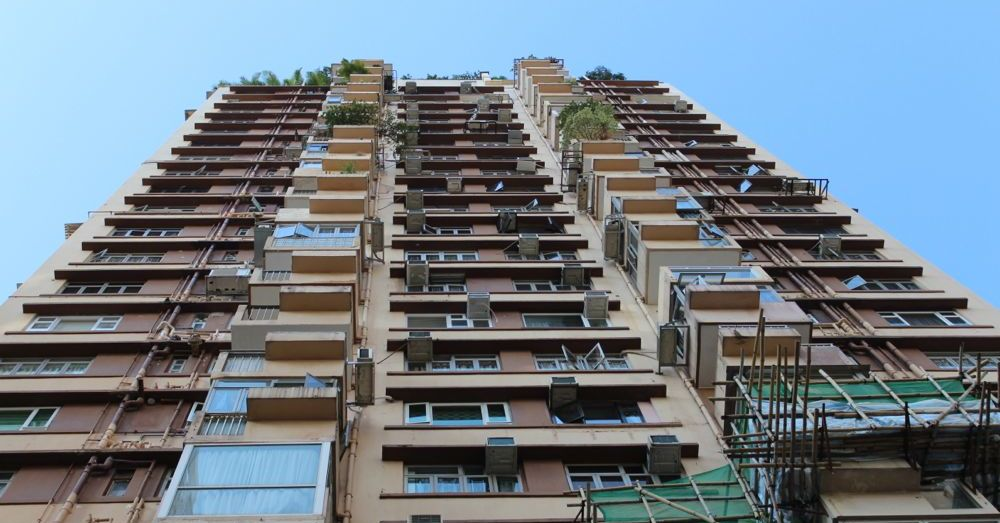Hong Kong Apartments
