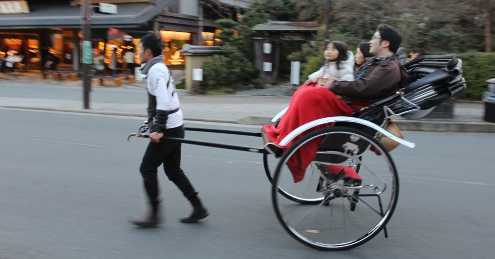 Rickshaw Boy II