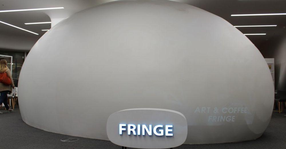 Fringe ...