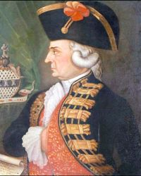 Ambrosio O'Higgins. Image: Wikimedia Commons.