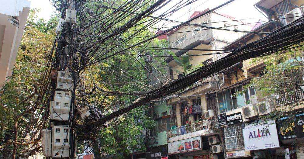 Hanoi Cables