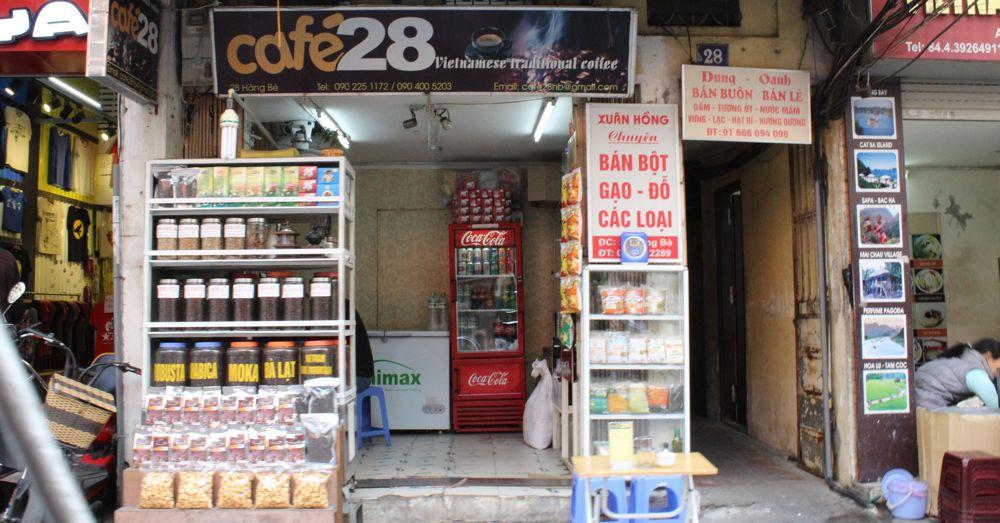 Café 28