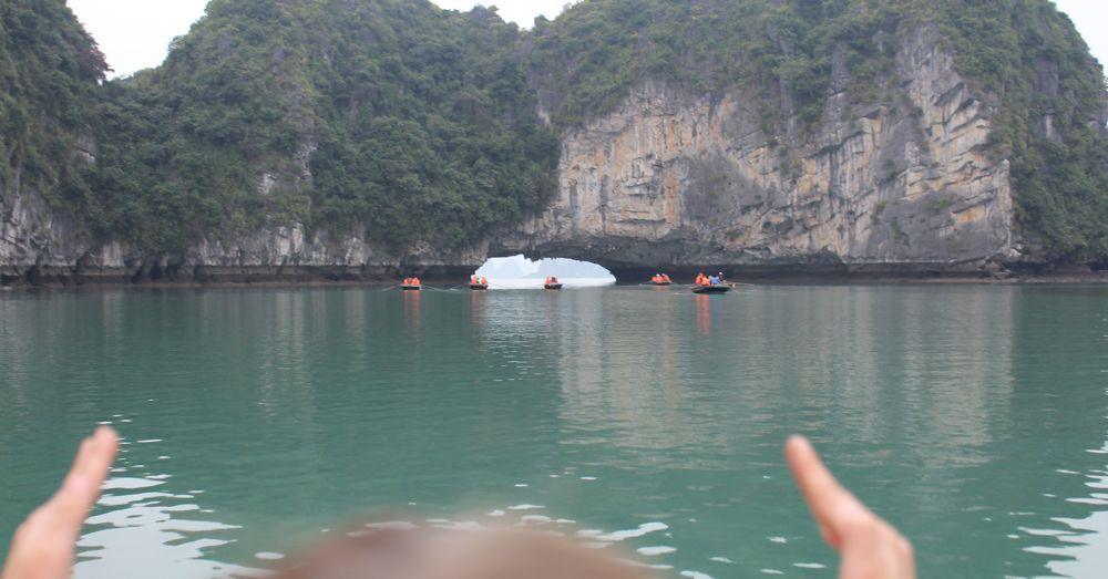Sea Arch I