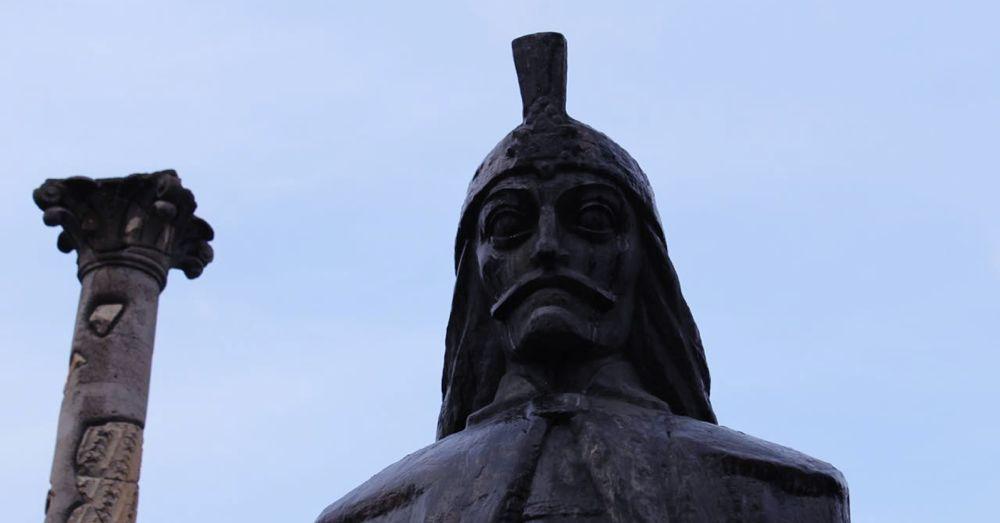 Vlad Tepes, National Hero
