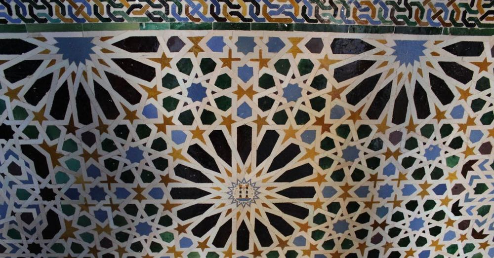 The alhambra taking on the world for Alhambra decoration