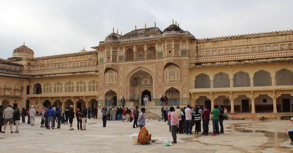 Ganesh Pol Gate