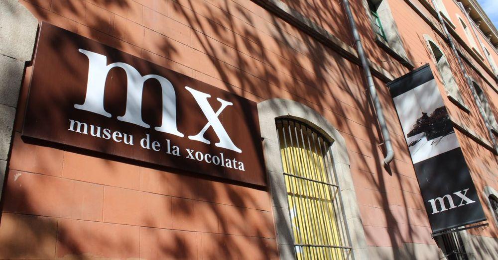 Museu de la Xocolata