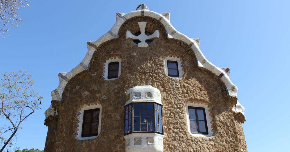 Casa del Guarda (Porter's House)