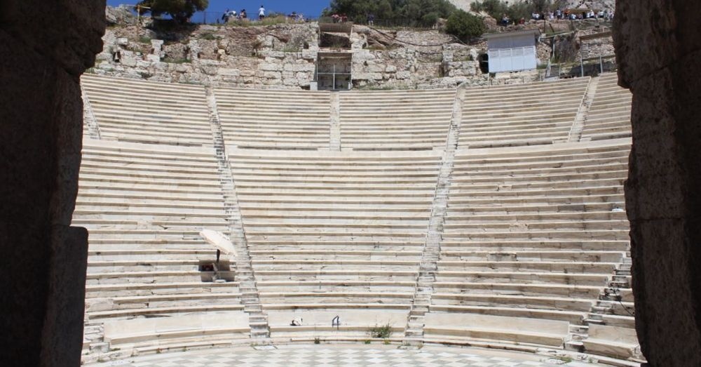Seats of the Odean