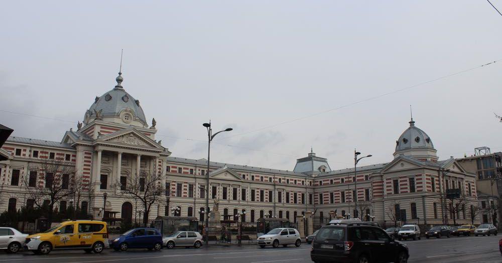 Coltea Hospital