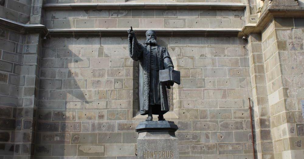 Johannes Honter