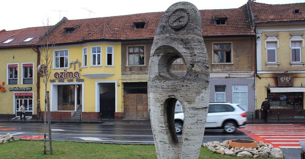 Modern Art in Brasov